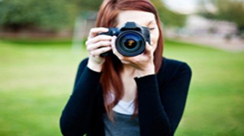 Photography voucher